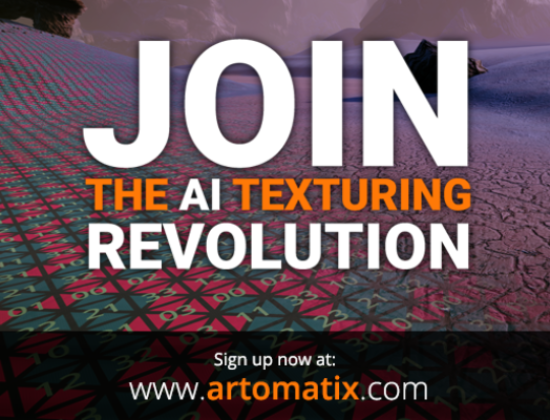 Join the AI Texturing Revolution